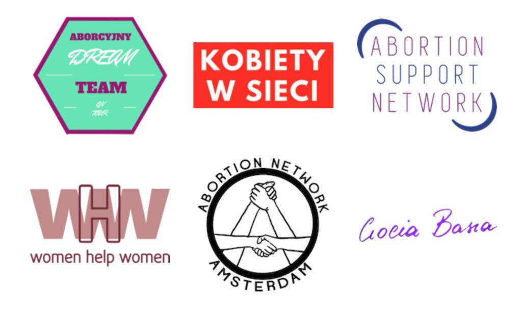AWB initiative logos